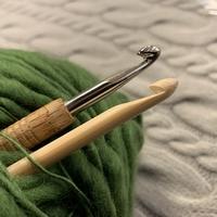 Seeknit Crochet Hooks