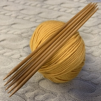 Seeknit Double Pointed Needles
