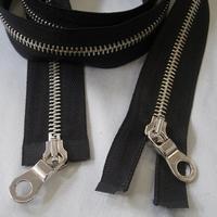 2-Way Slider Zips