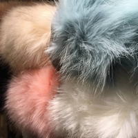 Fake Fur Trims