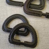 D-Rings & Loops