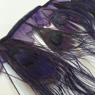 Feather Fringes & Boas