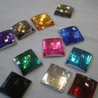 Acrylic & Plastic Beads