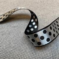Jacquard & Woven Ribbons
