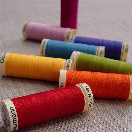 100m Gutermann Sew All  Image 1