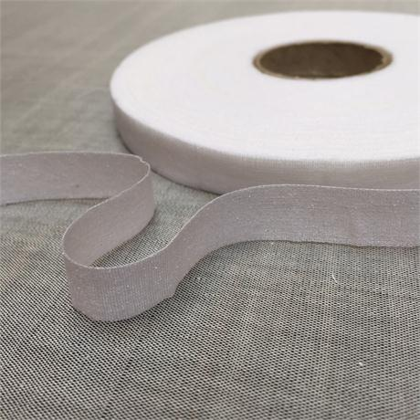 Fusible Cotton Stay Tape Image 1