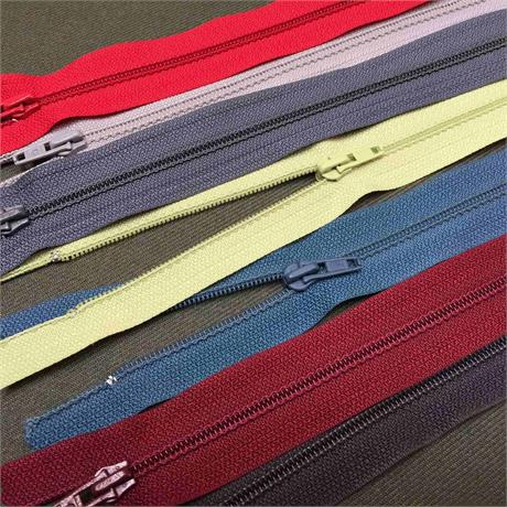 Rubi Nylon Dress Zip Image 1