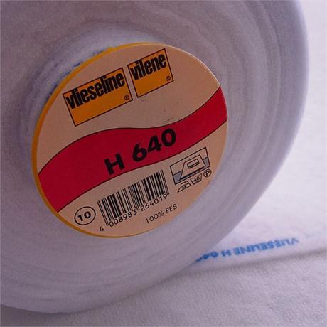 Vilene Soft High Loft 640 Image 1
