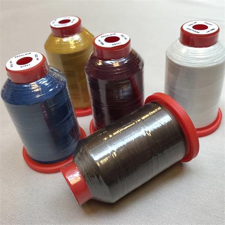 Mettler Seralene Polyester Thread 120G Image 1