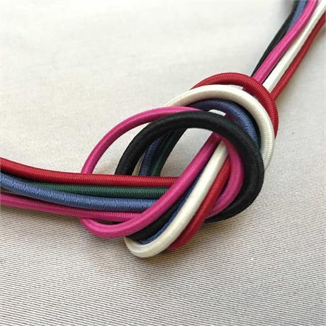 Round Cord Elastic Image 1