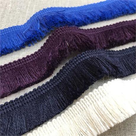 Italian Woolly Fringe Image 1