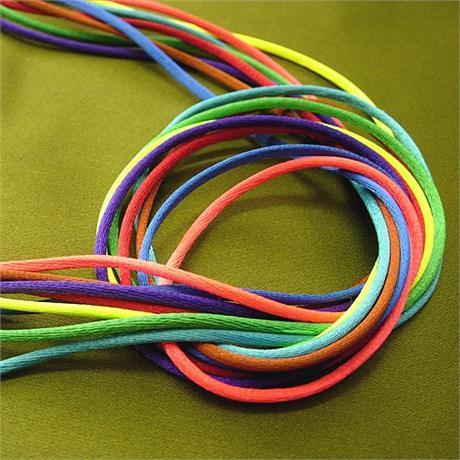 Rats Tail Ribbon Image 1
