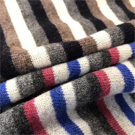 Striped Knit Image 1