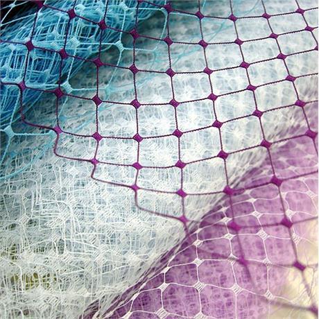 Merry Widow Veiling Image 1