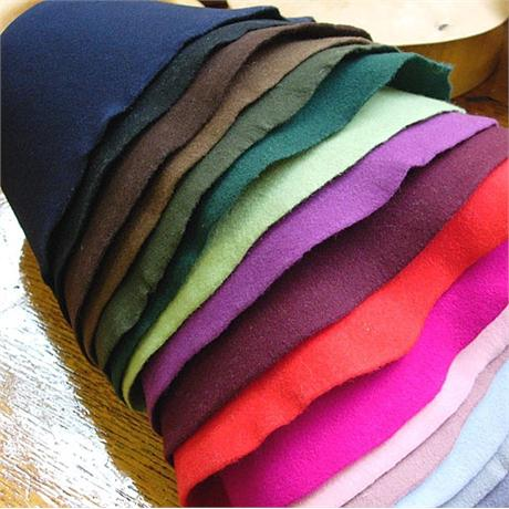 Wool Felt Cone Image 1