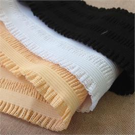 Frilled Crochet Elastic thumbnail