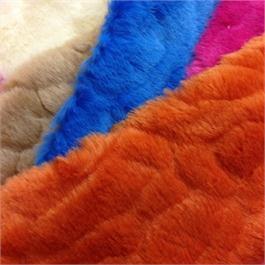 Wide Fake Fur Trim thumbnail