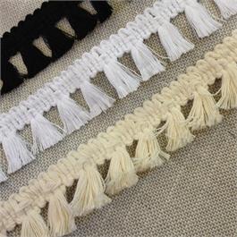 Natural Cotton Fringe thumbnail
