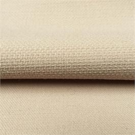 Textured Wool Double Cloth, Beige thumbnail