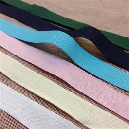 Coloured Cotton Ribbon thumbnail