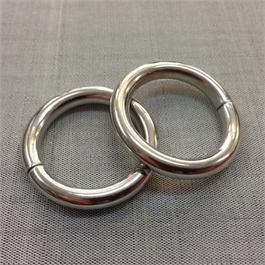 Open Nickel Ring thumbnail