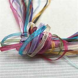 Muslin Ribbon 3mm thumbnail