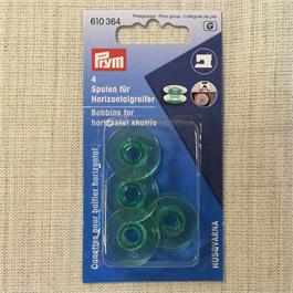 Bobbins for horizontal shuttle plastic 2 thumbnail