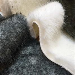 Fake Fur Trim 14cm thumbnail