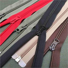 Rubi 6 Nylon Open End Zip thumbnail