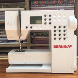 Activa215 Sewing Machine thumbnail