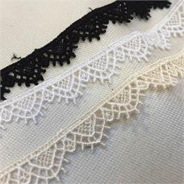 Shindo SIC-7505 Embroidered Chemical Lace thumbnail