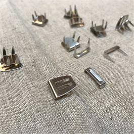 Hooks & Bars for Trousers, Box 100 -13mm thumbnail