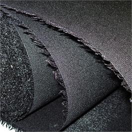 Black Double Sided Buckram thumbnail