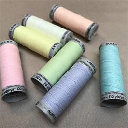 Gutermann Glowy 40 Embroidery Thread thumbnail
