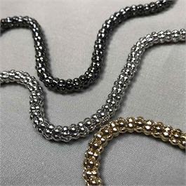 Round Iron Chain Cord thumbnail