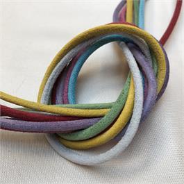 Spanish Leather Cord thumbnail