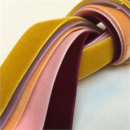16mm Velvet Ribbon thumbnail