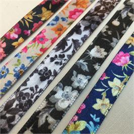 Printed Floral Ribbon thumbnail