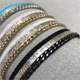 Chain and Sequin Braid thumbnail