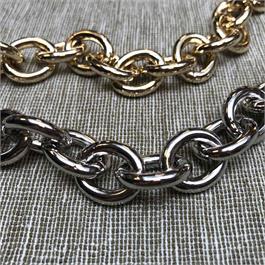 Round Aluminium Chain thumbnail
