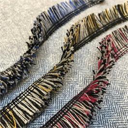 Fine Italian Wool Fringe thumbnail