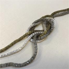 Metallic Nylon Covered Chain thumbnail