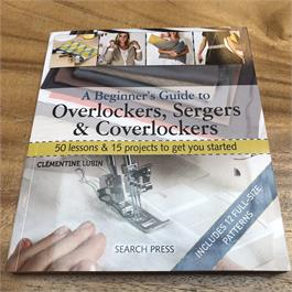 A Beginner's Guide to Overlockers, Serge thumbnail