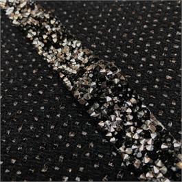 Fusible Diamante Trimming Thumbnail Image 2