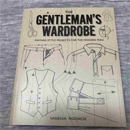 The Gentleman's Wardrobe thumbnail