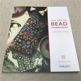 The Art of Bead Embroidery thumbnail