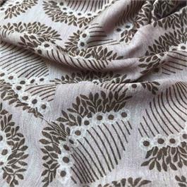 Printed Wool Jersey thumbnail