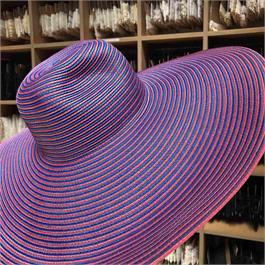 Bi-Colour Synthetic Hat thumbnail