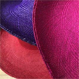 """Panama"" Style Hat thumbnail"