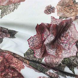 Printed Silk Jersey thumbnail